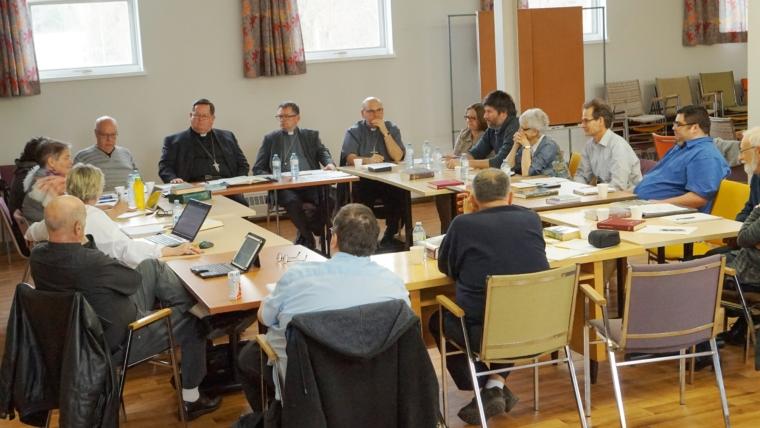 Unité pastorale pour le comté de Bellechasse?